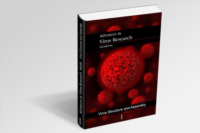 Libro con ilustración científica