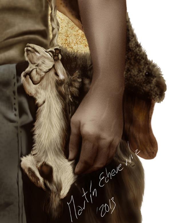 The Walking Dead Brasil Daryl Dixon