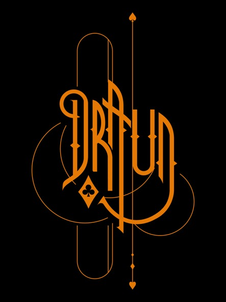 Logotipo Draun