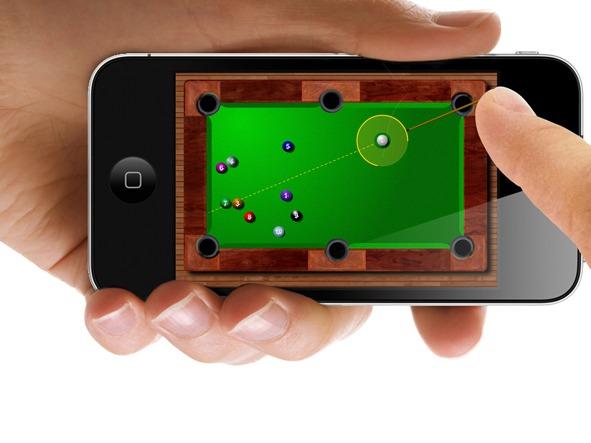app Pool Prinz