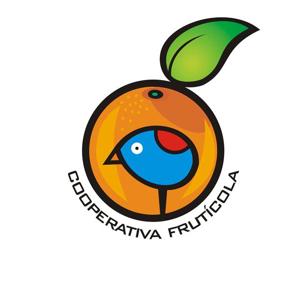 Logotipo Cooperativa Frutícola