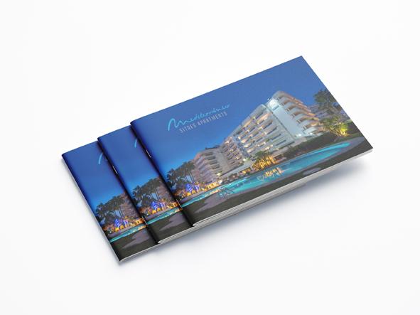 Hotel Mediterraneo Sitges
